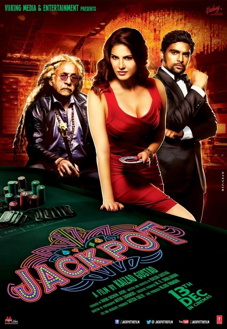 Jackpot Movie