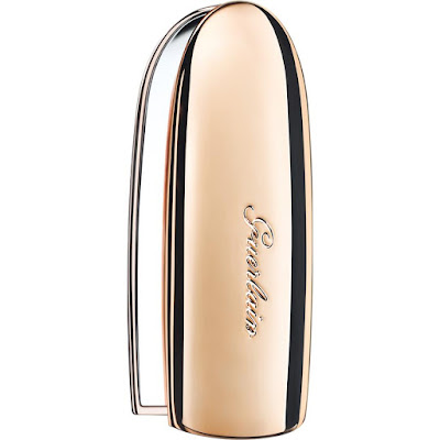 GUERLAIN ROUGE G case - Romantic Bohemia