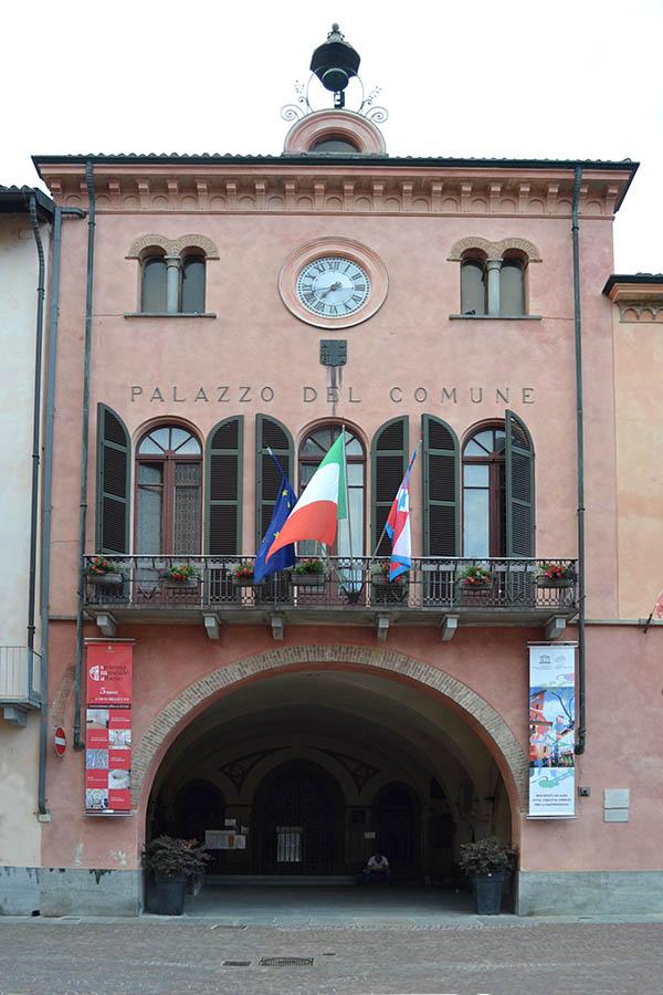 Palazzo Comunale di Alba