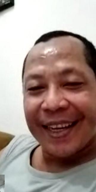 Dhanil Direktur Utama LSM BARAK Jakarta