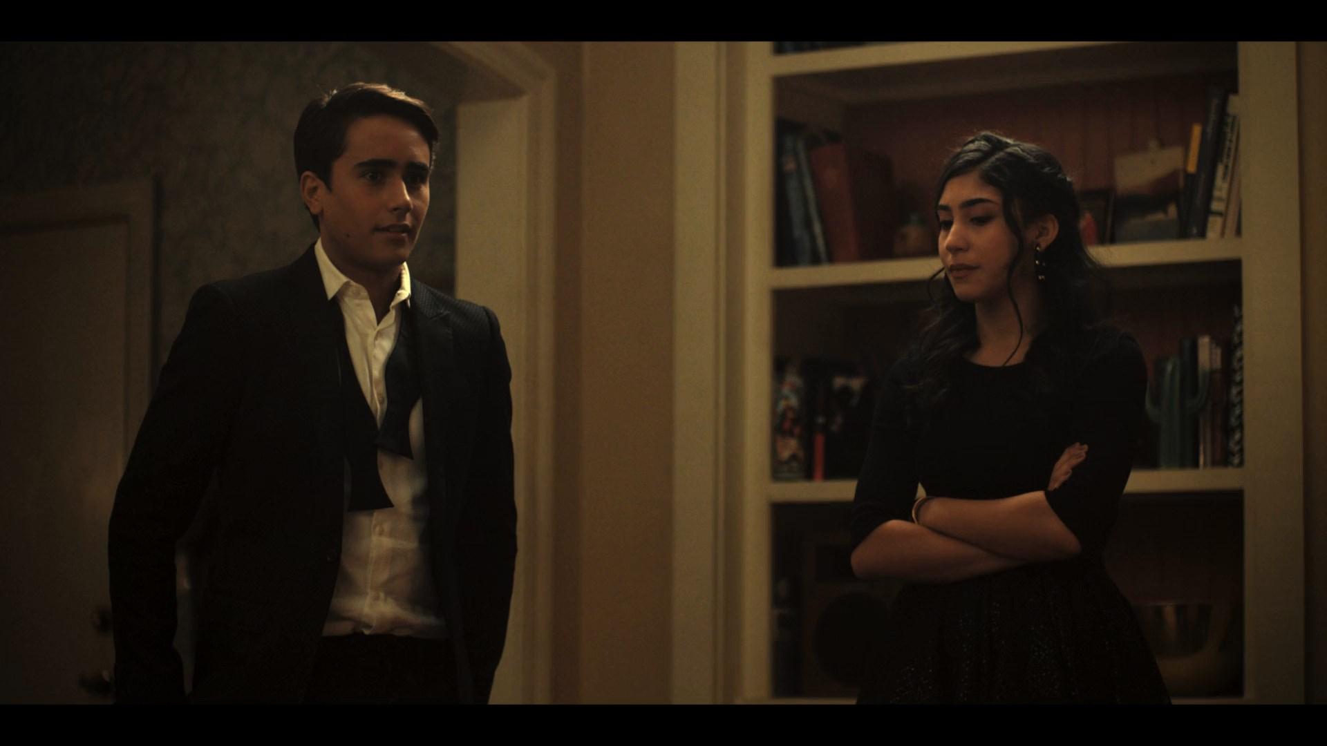 Con amor Victor Temporada 2 (2021) 1080p WEB-DL