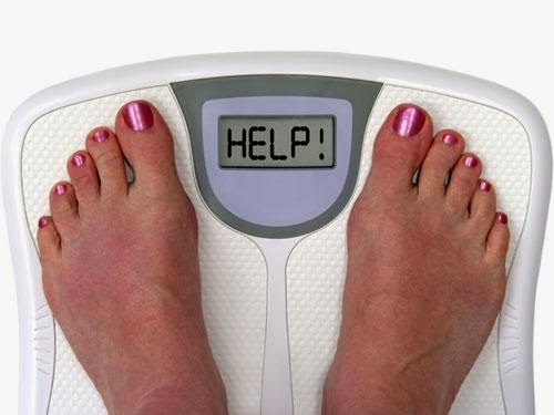 Cara sehat menurunkan berat badan 10 kg dalam sebulan
