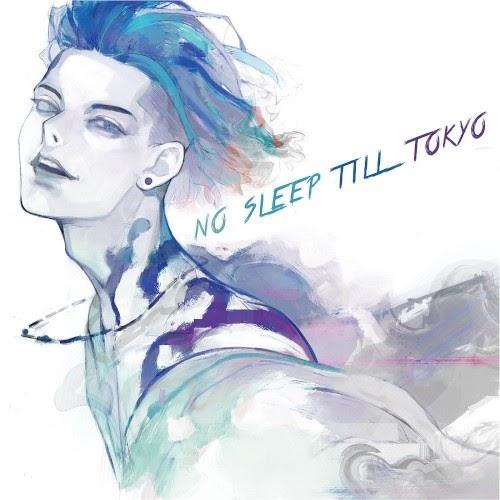 Download NO SLEEP TILL TOKYO Flac, Lossless, Hi-res, Aac m4a, mp3, rar/zip