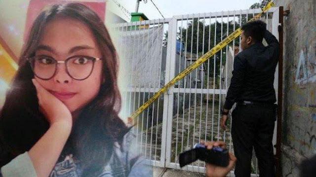 Polisi Bongkar Identitas Terduga Pelaku dan Motif Penusukan Siswi SMK di Bogor, Karena Sakit Hati