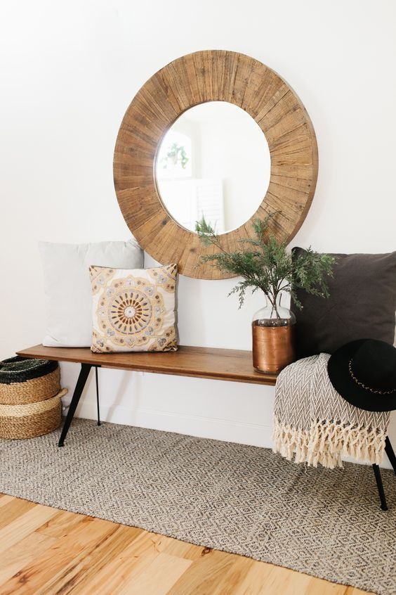 simple home decoration idea to try
