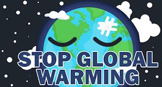Iklan Layanan Masyarakat Tentang Global Warming