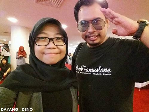 Dayang Deno - SLE/Lupus Fighter, Blogger & Doodler