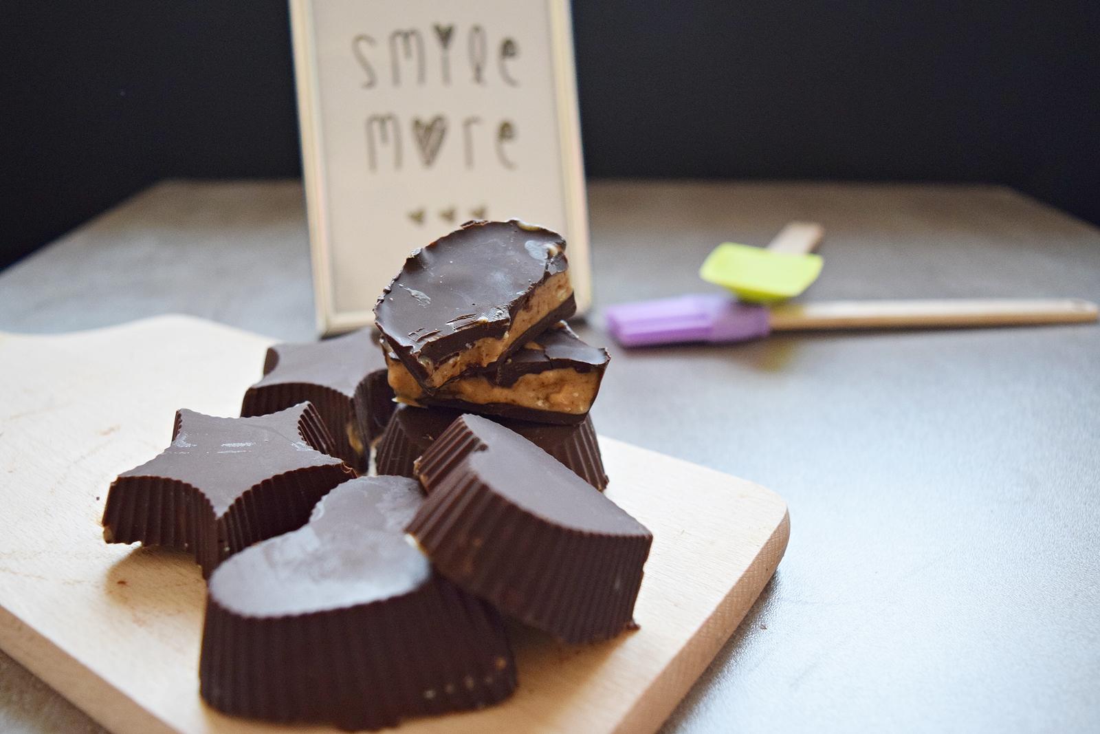 zdrowe fit słodycze