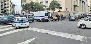 Controllo del territorio Polizia Municipale