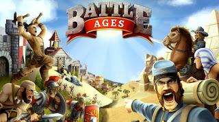 Battle Ages mod apk download