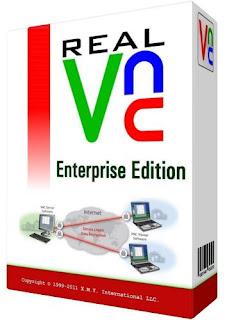 RealVNC Enterprise 6.0.1 Full Keygen