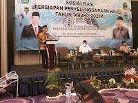 Ibadah Haji Penuh Tantangan Tapi Harus Optimistis