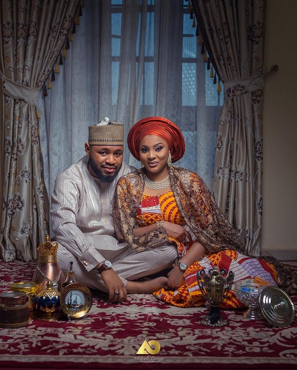 African Wears for Couples