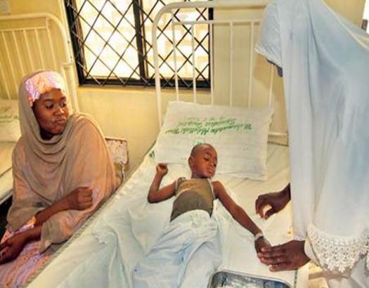 measles outbreak abuja