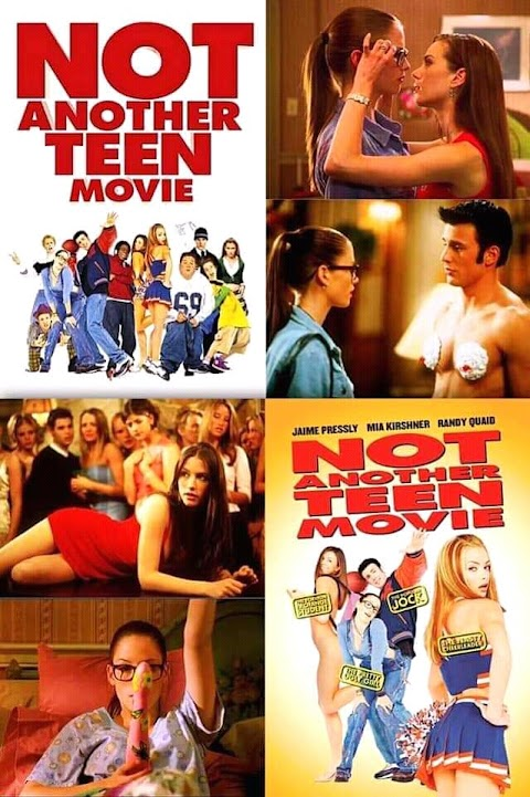 Not Another Teen Movie (2001) 18+ mmsub