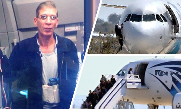شاهد صورة الزوجة القبرصية التي قام مصري بخطف طائرة من أجلها !!  مفاجأة !!