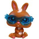 Littlest Pet Shop 3-pack Scenery Rabbit (#220) Pet