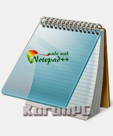 Notepad++ 6.7.2 + Portable Free Download