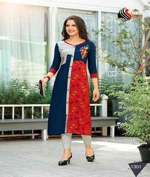 Kurti Collection | Up to 50% Off | Only 300