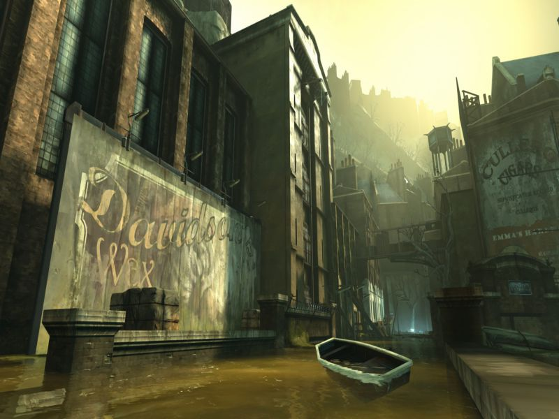 Download Dishonored Game Setup Exe