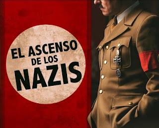 El ascenso de los nazis Temporada 1 audio español
