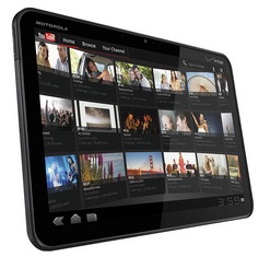 Motorola XOOM to be available in Europe this spring
