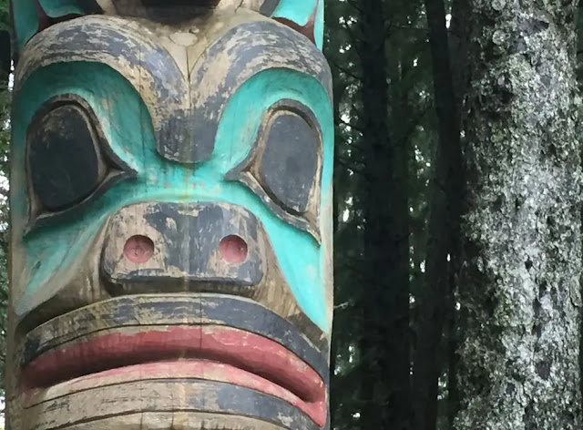 Sitka National Historic Park