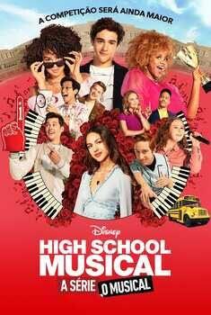 High School Musical: A Série: O Musical 2ª Temporada