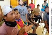 Sempat Viral, Video Demo Warga Desa Rantau Kembang Soal Penerima BLT DD