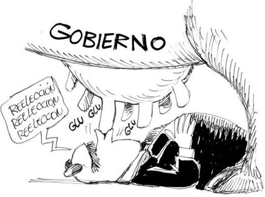 México: Del La Dictadura a la Revolución: Porfiriato