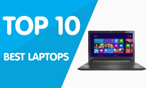 Top 10 Laptop