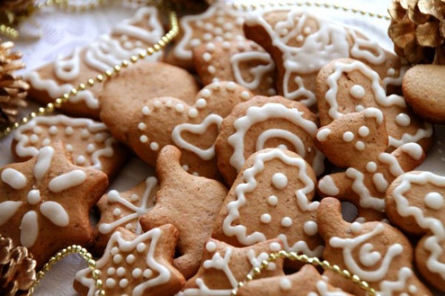 7 ways to prepare perfect cookies for holiday parties