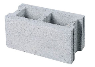 6 inch hollow block