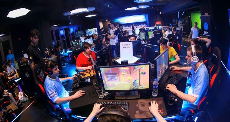 Bachelor of Science in Esports will soon be available in the Philippines