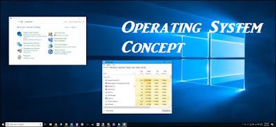 Concept Of Operating System