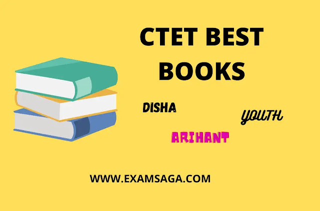 ctet-best-books