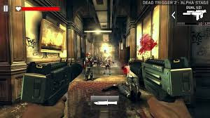 Download Game Android Dead Trigger