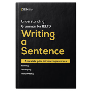 Understanding Grammar for IELTS: Writing a Sentence ebook PDF EPUB AWZ3 PRC MOBI