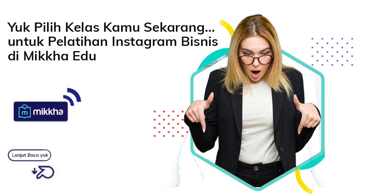 Belajar instagram Online