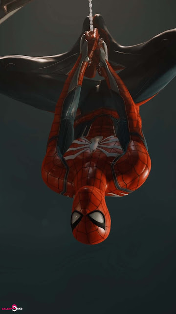 22 Spiderman HD Wallpaper, Spider-Man Wallpaper HD Background for Mobile