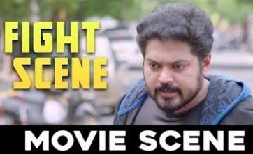 7 Naatkal – Fight Scene | Shakthi | Ganesh Venkatraman | Prabhu