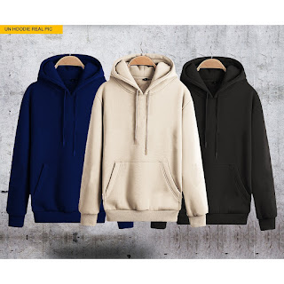 Perbedaan Antara Jaket, Hoodie, dan Sweater