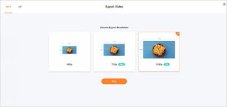 How to create a video online with FlexClip