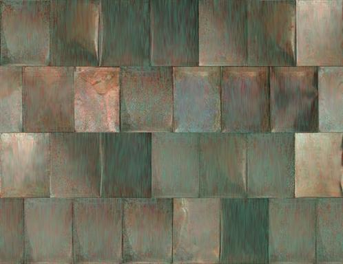 Haus Design Copper Patina