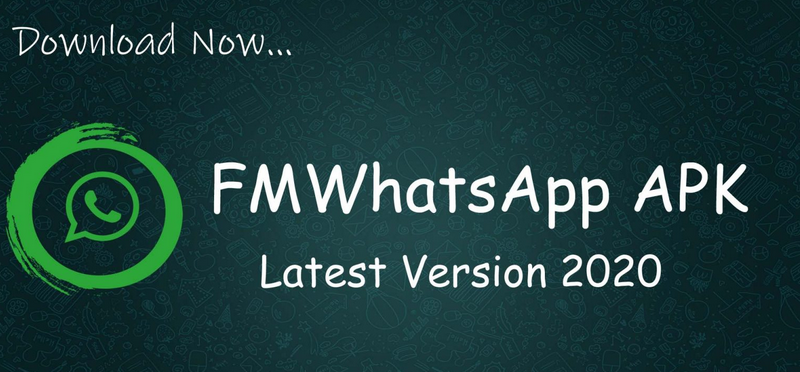 FMWHatsApp Latest Version Download