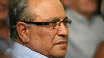 Morre  Meir Dagan ex-chefe do Mossad