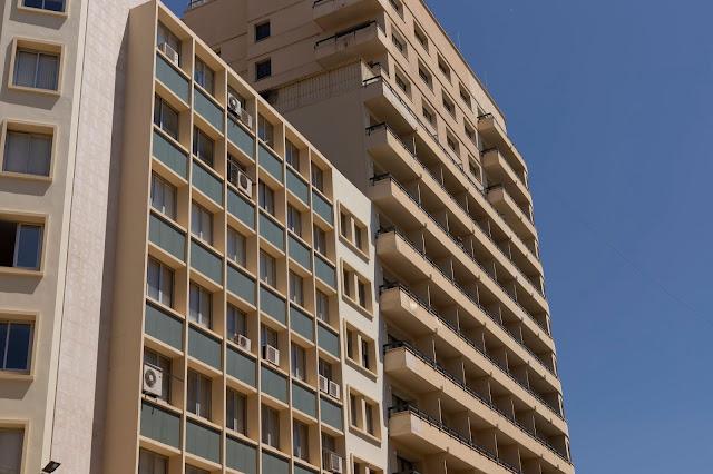 ac hotels malaga review