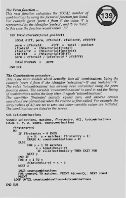 Football Fortunes William Hunter programming code
