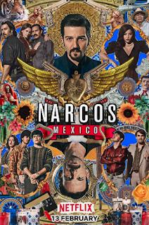 나르코스 : 멕시코 시즌2 1화