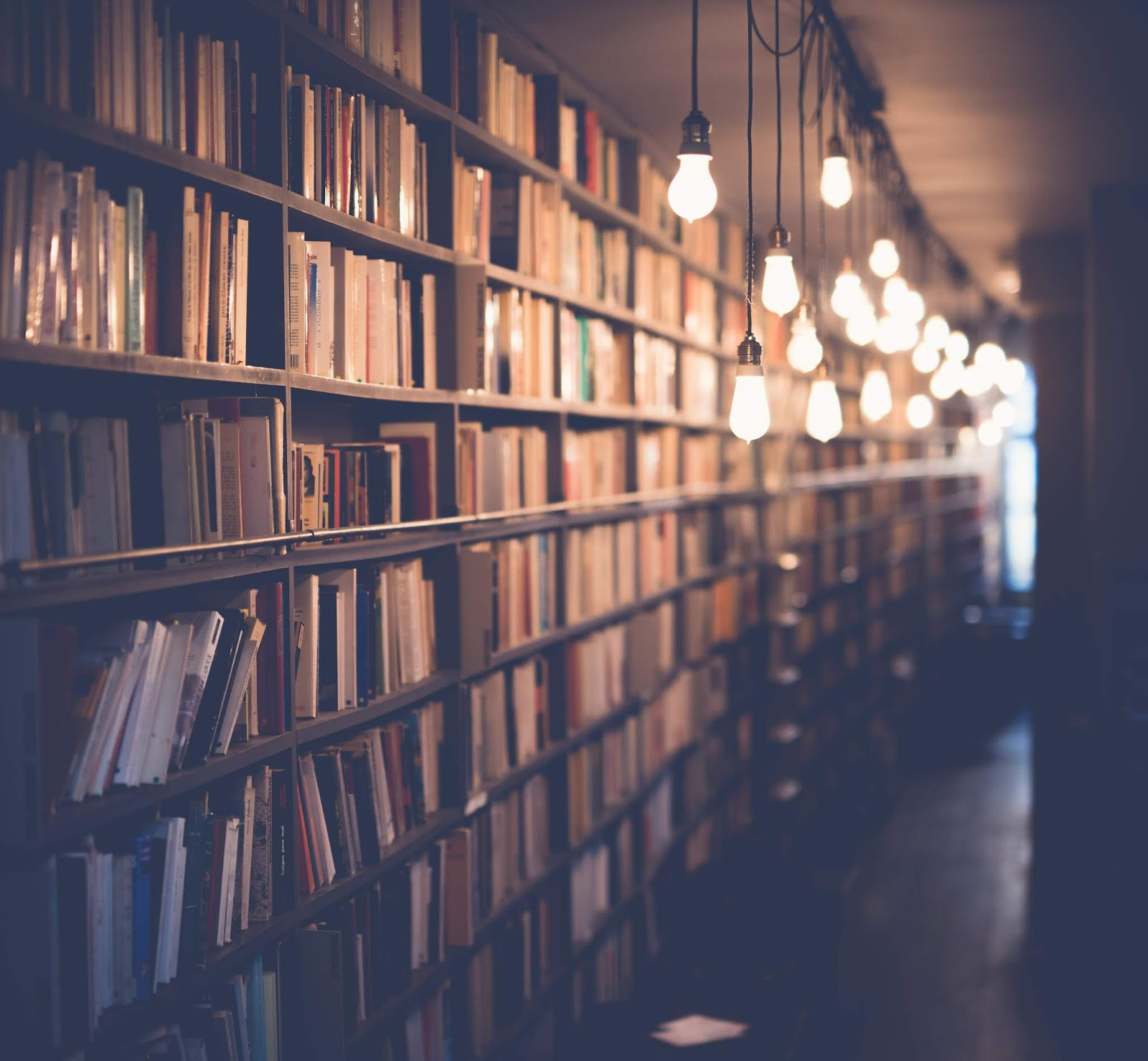 The Big Academic Publishers Going Into     - Allan's Catalogue